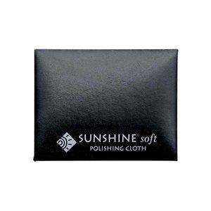 Sunshine® Cloth - blauw polijstdoekje