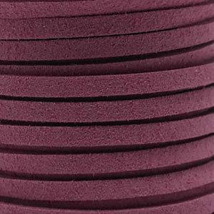 Faux suède Light Purple (5 meter)