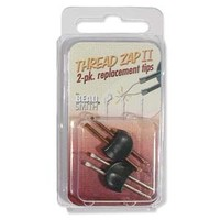 BeadSmith Thread Zap II reserve tips
