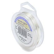 Artistic Wire Tarnish Resistant Silver 20 gauge