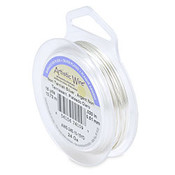 Artistic Wire Tarnish Resistant Silver 24 gauge