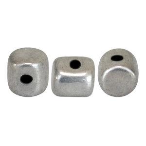 MINOS® PAR PUCA® kralen Argentees/Silver (10 gr)