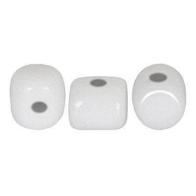 MINOS® PAR PUCA® kralen Opaque White (10 gr)