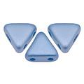 Perles par Puca® Khéops® kralen 6 mm Pastel Light Sapphire (10 gram)