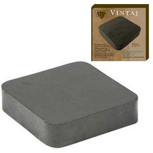 Vintaj® rubberen werkblok 100 x 100 x 25 mm