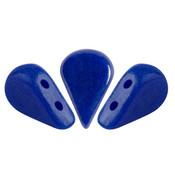 AMOS® PAR PUCA® kralen Opaque Sapphire Luster (10 gr)
