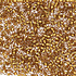 Miyuki delica kralen 11/0 gold plated lined champagne DB-2354 (tube 7,2 gr)