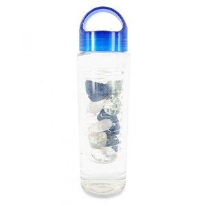 Drinkfles anti-stress - edelsteenwater