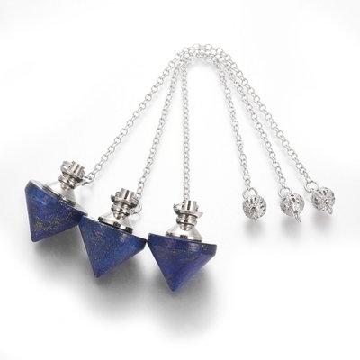 Pendel lapis lazuli