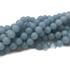 Angeliet kralen 6 mm rond (streng)