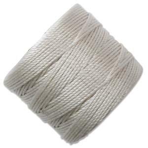 S-Lon Bead Cord Cream