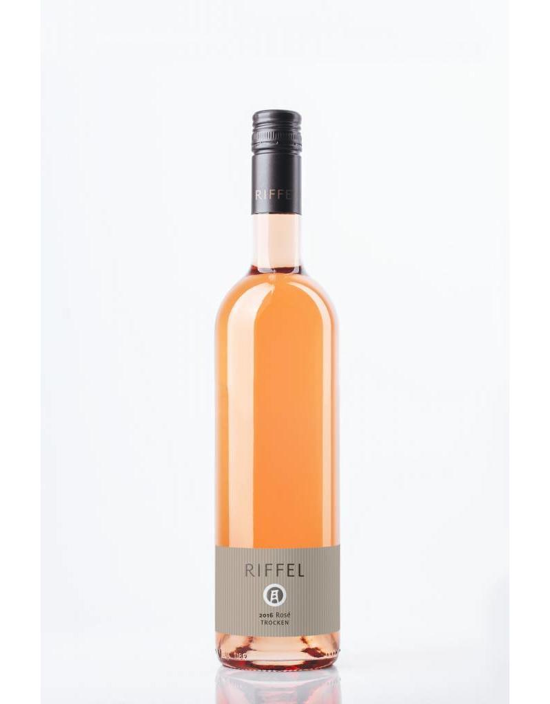 2018 - Riffel, Spätburgunder rosé