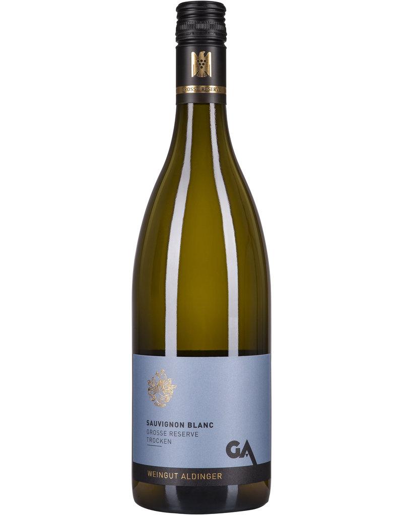 2019 - Aldinger, Sauvignon Blanc 'Reserve'