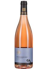 2017 - Aldinger, Spätburgunder Rosé 'Reserve'