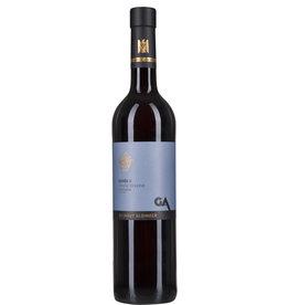 2016 - Aldinger, Cabernet Sauvignon 'Reserve'