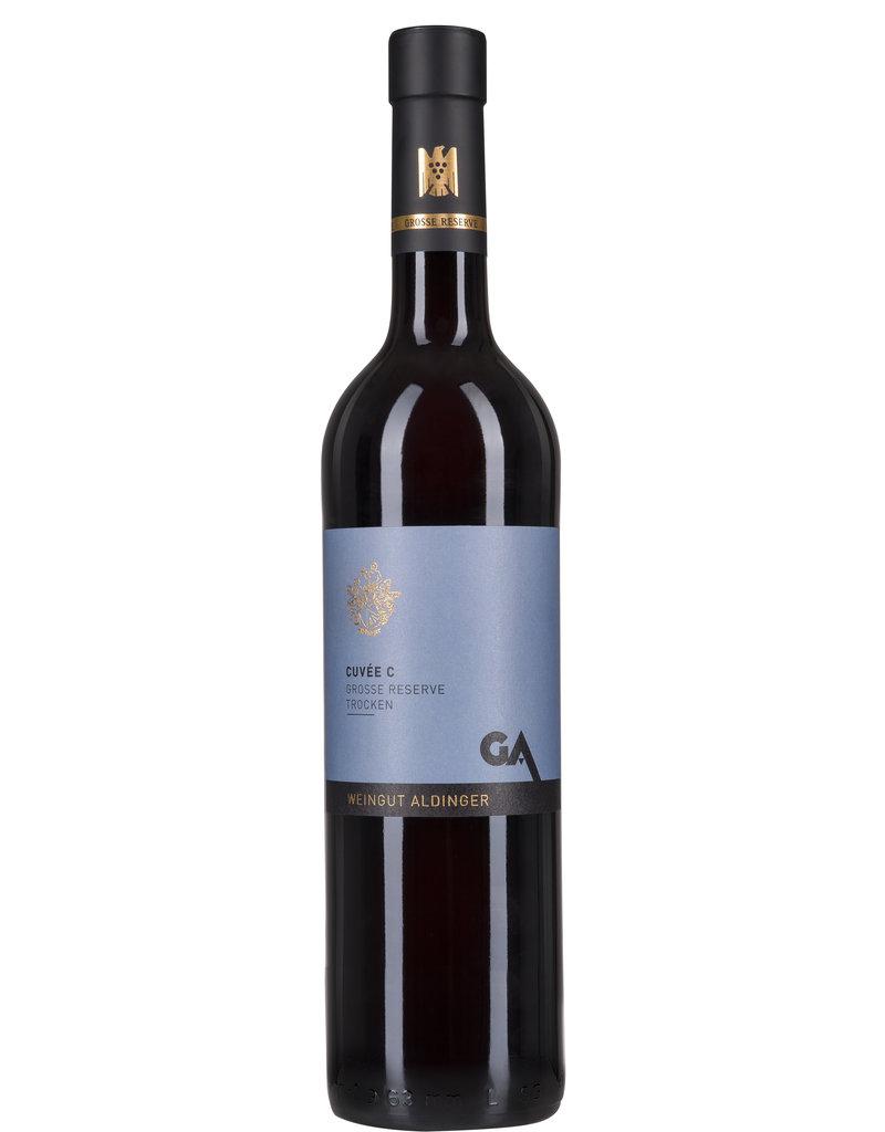2018 - Aldinger, Cabernet Sauvignon 'Reserve'