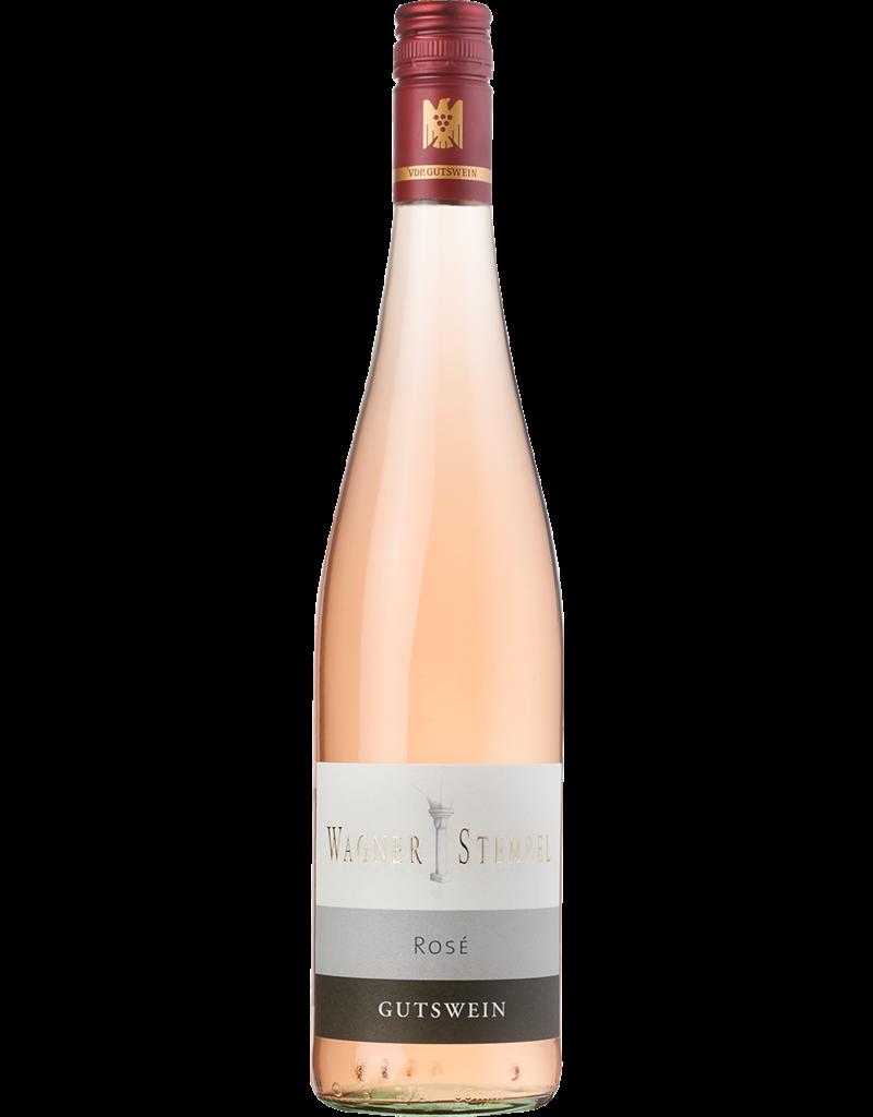 2018 -Wagner Stempel, Rosé