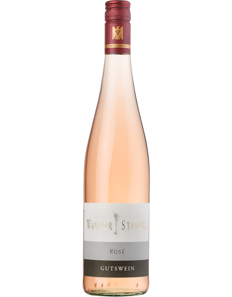 2020 -Wagner Stempel, Rosé