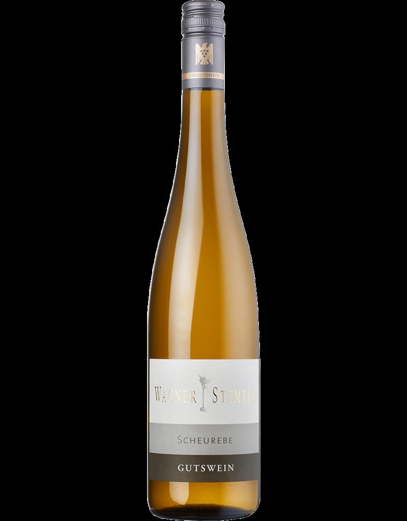 2018 - Wagner Stempel - Scheurebe