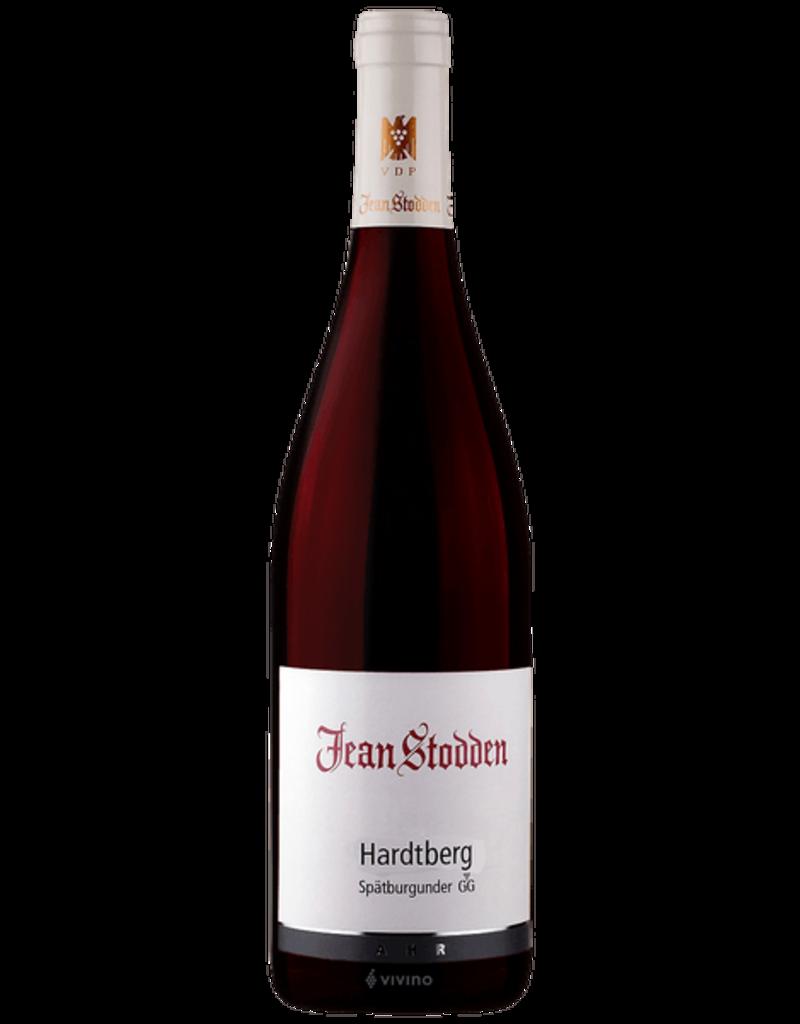 2017 - Jean Stodden, Hardtberg GG