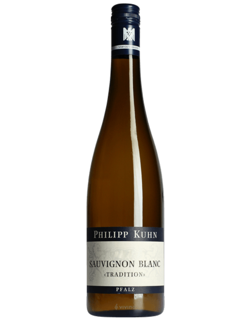 2018 - Philipp Kuhn - Sauvignon Blanc
