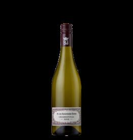 2019- Bassermann-Jordan, Chardonnay