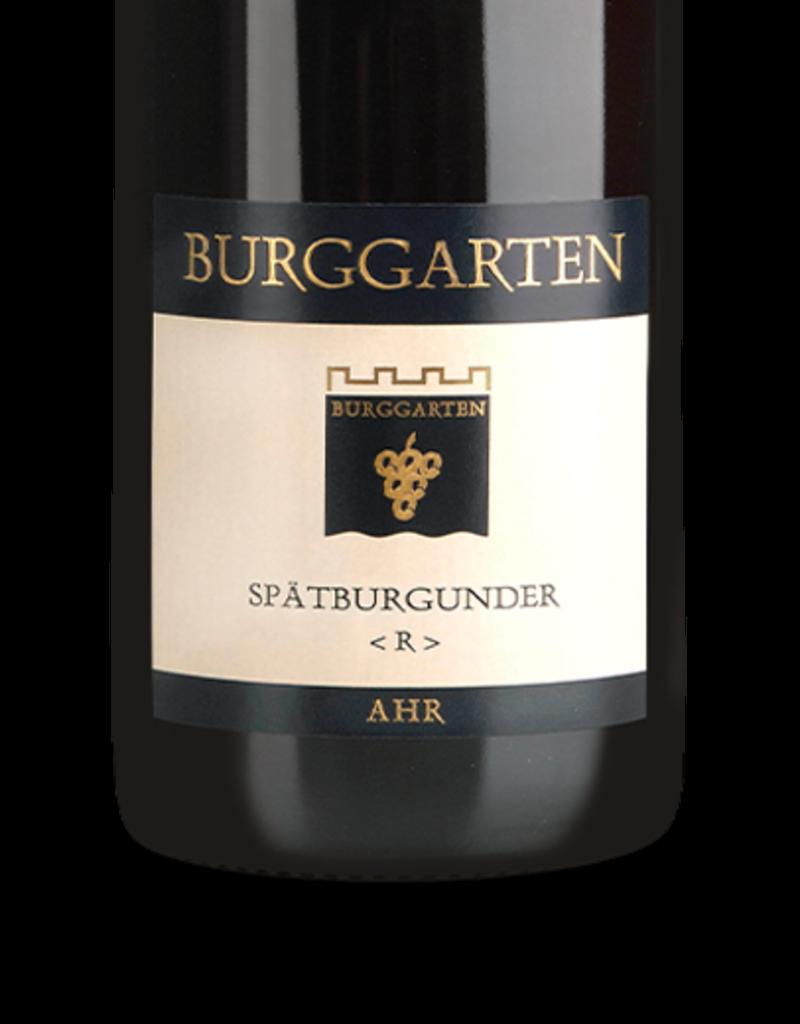 2016 - Heimersheimer Burggarten R, Spätburgunder