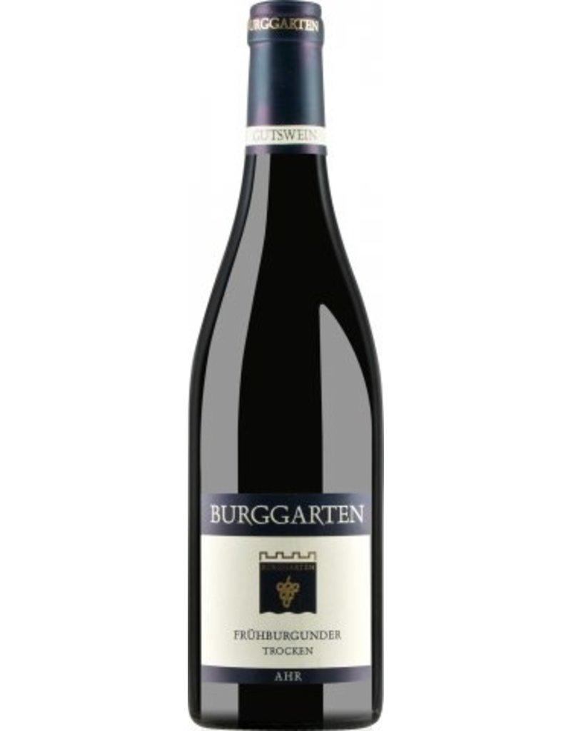 2018 - Burggarten Frühburgunder