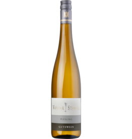 2018 - Wagner Stempel, Riesling