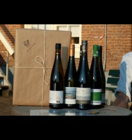 Online wijncursus
