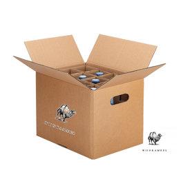 Zomerpakket Wijnkameel 5% pakketkorting