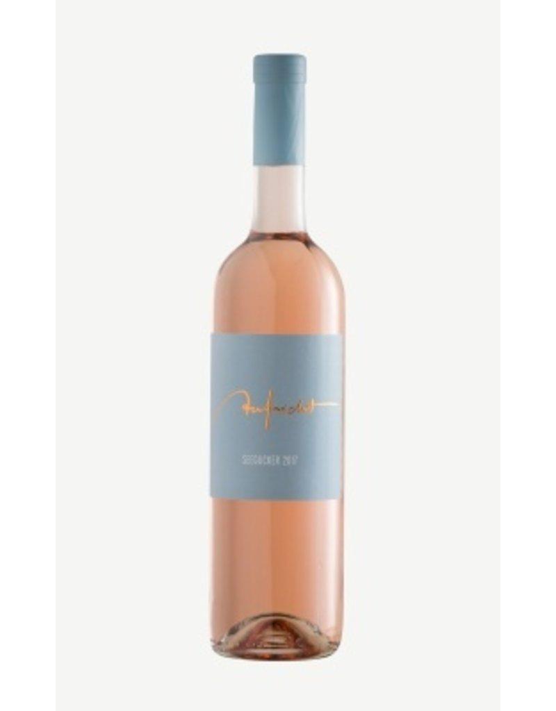 2020 - Aufricht,  'Seegucker' Rosé