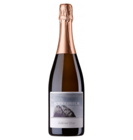 Schwedhelm Sekt - Zellertal Brut Pinot Cuveé