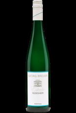 2019 - Georg Breuer - Rüdesheim Riesling