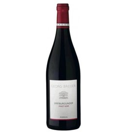 2018 - Georg Breuer - Spätburgunder - Pinot Noir