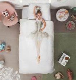 Snurk Bedding Snurk Ballerina 140 x 200/220