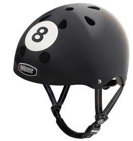 Nutcase Nutcase street gen3 helmet  8-ball medium 56-60 cm