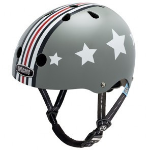 Nutcase Nutcase street gen3 helmet  fly boy small 52-56 cm