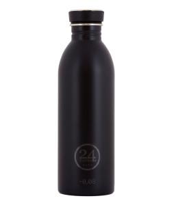 24Bottles 24Bottles urban bottle 050 Black