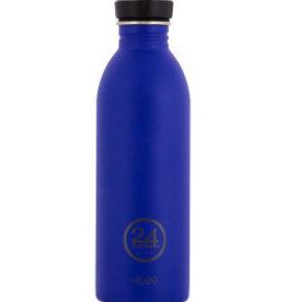 24Bottles 24Bottles urban bottle 050 blue