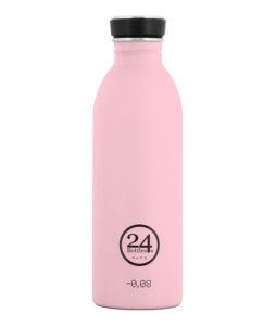 24Bottles 24Bottles urban bottle 050 candy pink