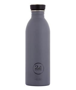 24Bottles 24Bottles urban bottle 050 grey