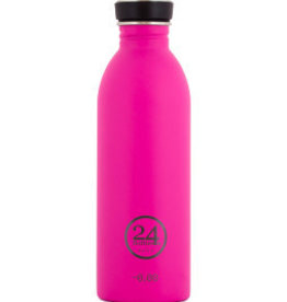 24Bottles 24Bottles urban bottle 050 passion pink