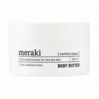 Meraki Meraki body butter Northern Dawn 200 ml