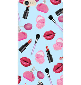Antwerp Avenue iphone cover 7 make up