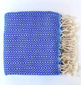 Bon Bini Bon Bini Towel Sabadeco  Navy