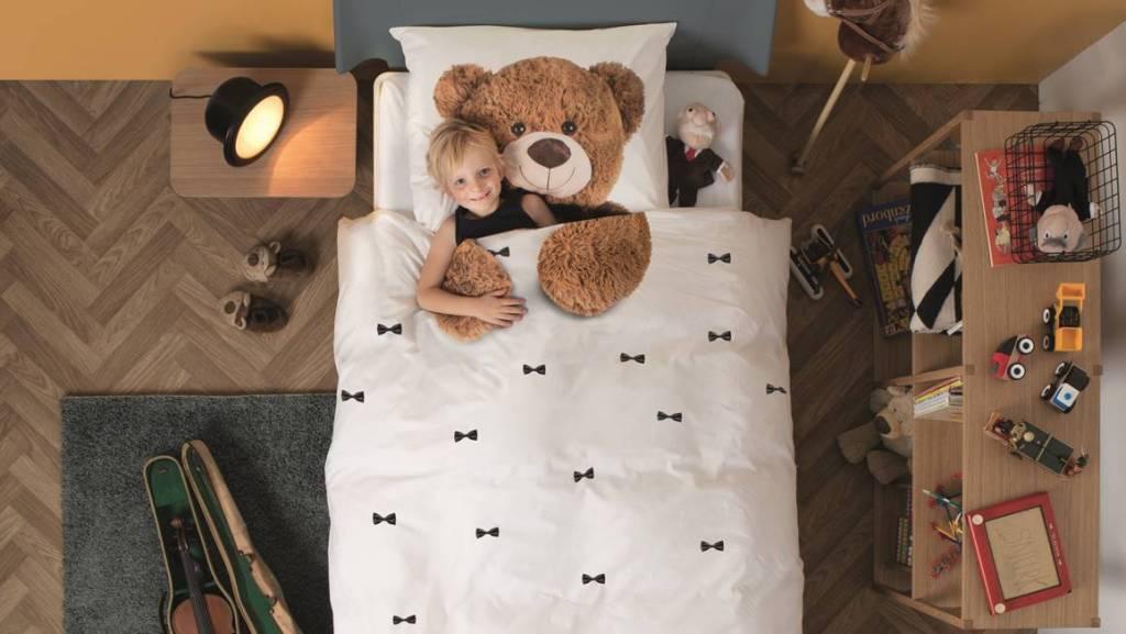 Snurk Bedding Snurk Teddy 140 x 200/220