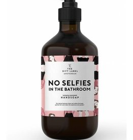 The Gift Label Hand soap 500 ml - no selfies