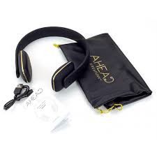 Kreafunk Kreafunk aHEAD bluetooth headset black