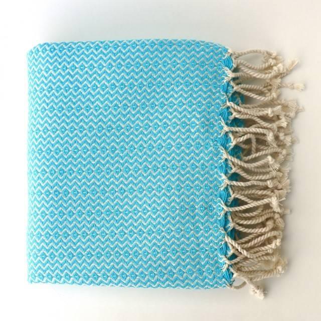 Bon Bini Bon Bini Towel Sabadeco Turquoise